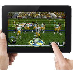 "best cheap tablet under $300-indle Fire HDX 7"" Tablet"