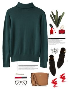Sale 16% (26.99$) - Women High Collor Turtleneck Solid Kint Loose Warm Sweater Outwear