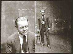 Portraits de criminels australiens dans les années 1920 photo police sydney australie mugshot 1920 11 800x591