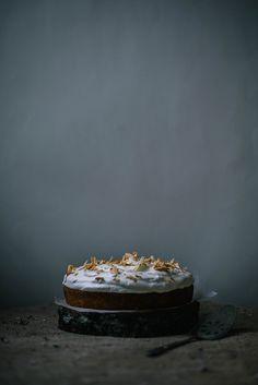 coconut tres leches cake | local milk
