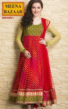 IT'S PG'LICIOUS — #meena bazaar collection
