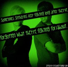 Slytherin Psychology [Submitted by pisexual]