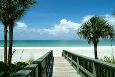 Longboat Key, Fl. (Can't wait to be right here!!!)