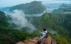 Tebing Keraton by landscapes
