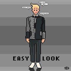 SF9 Easy Love - Hwiyoung