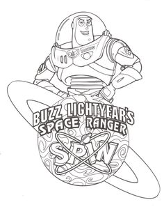 Where there's danger there's a space ranger lol
