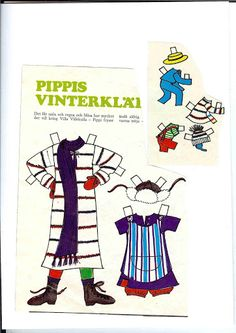 Pippi and Stina - Ulla Dahlstedt - Picasa-Webalben