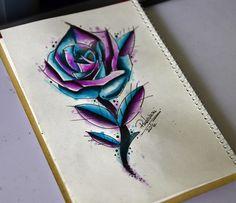 rose - Thiago Padovani