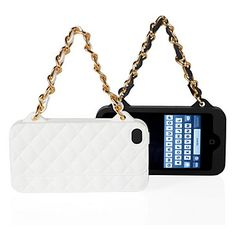 Gifting or self-gifting, our tech chic iPurse has become a favorite among pinners! $14.95 #iPhone #Gifts