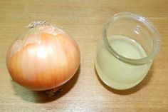 Onion Juice For Hair Growth And Reversing Grey | Totally Unique World