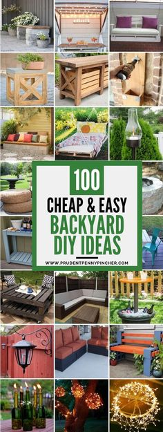 Easy do it yourself no dig edging pinterest venice beach yards 100 cheap and easy diy backyard ideas ad solutioingenieria Image collections