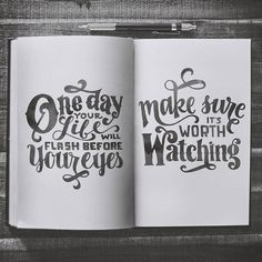 Fantastic mix of styles. Type by Calligraphy Quotes, Calligraphy Letters, Typography Letters, Calligraphy Drawing, Calligraphy Doodles, Creative Lettering, Lettering Design, Logo Design, Lettering Ideas
