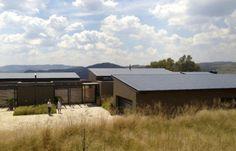 House Mclean, Monaghan Farm, 2012