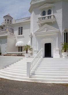 port antonio, jamaica // trident castle