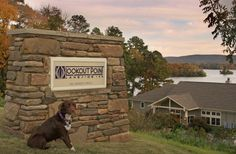 Lookout Point Lakeside Inn is an exceptional Arkansas bed and breakfast located in historic Hot Springs. Nestled in the Ouachita Mountains overlooking a tranquil bay of beautiful Lake Hamilton, Lookout Point is a sanctuary for body and soul. #lookoutpoint