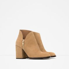 Botines de Zara en http://decharcoencharco.com/2015/09/28/mi-lista-de-la-compra-para-esta-temporada-otono-invierno-todas-las-tendencias/