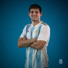 Walter Kannemann Argentina Soccer, Hashtags, Polo Shirt, Mens Tops, Shirts, Polo, Polo Shirts, Shirt, Dress Shirt