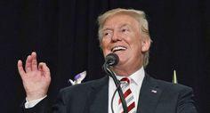 Poll: Trump leads Clinton in Ohio, Nevada, North Carolina