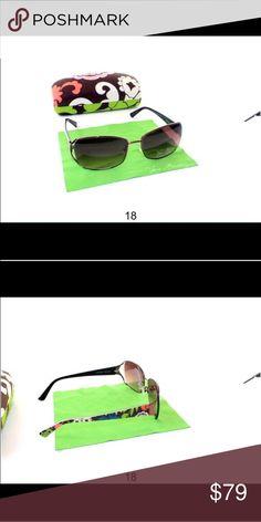 Vera Bradley Sunglasses New unused Vera Bradley Accessories Glasses