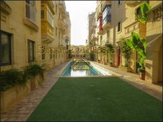 Gozo - Apartment 2 Bedrooms with Garage - Ghajnsielem - Malta - Malta Property   Direct from Owners   Binni Real Estate Malta - Reference - 001238