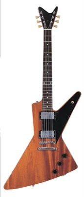 Gibson Futura