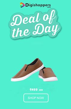 Stylish Canvas Casual Shoes for Men Vanis