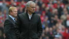Mourinho reacts to United 4 Everton 0 - Official Manchester United Website