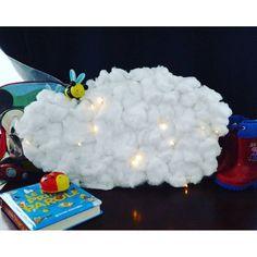 Come realizzare una nuvola di cotone - La Nuvoletta della Nanna Super Mamma, Cake, Desserts, Xmas, Tailgate Desserts, Deserts, Kuchen, Postres, Dessert