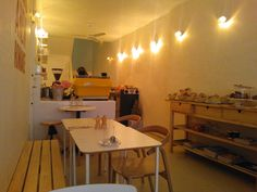 Café Madam - Déjeuner, Brunch, Goûter,... 150 rue Saint Denis - 2ème