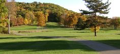 Minebrook Golf Club, Hackettstown, NJ
