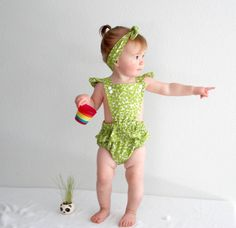 Check out this item in my Etsy shop https://www.etsy.com/listing/233795914/retro-romper-bubble-romper-sun-suit-play