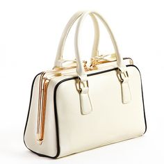 Cheap blanco bolsos bolsos mujer 2014 pu moda femenina bolsos bolsas bolso de…