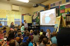 How Skype in the Classroom Is Helping Teachers