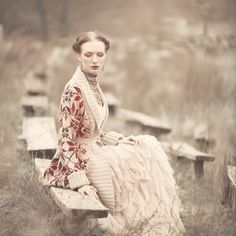 Fine Fettle: The Photography of Oleg Oprisco
