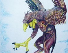 "Check out new work on my @Behance portfolio: ""mitoloji üzerine"" http://be.net/gallery/64003687/mitoloji-uezerine"