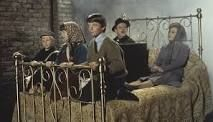 bed knobs and broomsticks - Google Search
