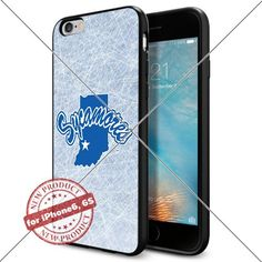 WADE CASE Indiana State Sycamores Logo NCAA Cool Apple iPhone6 6S Case #1195 Black Smartphone Case Cover Collector TPU Rubber [Ice] WADE CASE http://www.amazon.com/dp/B017J7OOR6/ref=cm_sw_r_pi_dp_n-A1wb0EYPE1Q