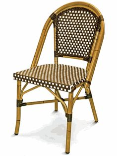 Panama Collection Side Chair, RT-01 by Florida Seating by Florida Seating   BizChair.com
