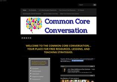 The Common Core Conversation - Common Core ConversationYour SEO optimized title
