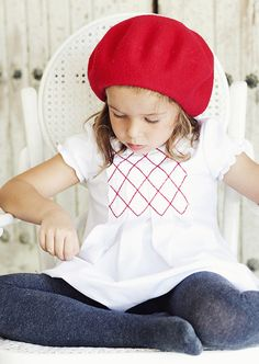 vestitino bambina