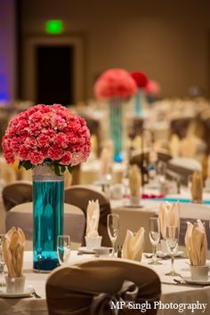 indian-wedding-centerpiece-floral http://maharaniweddings.com/gallery/photo/2717