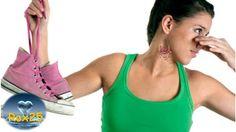 Los trucos más efectivos para quitar el mal olor de los zapatos