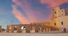 Santa Maria di Leuca - Lecce, Puglia