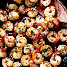 spicygarlicshrimp