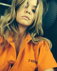 "510.9k Likes, 1,819 Comments - Sasha Pieterse (@sashapieterse27) on Instagram: ""Remember Orange is The New Black Alison? """