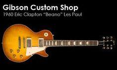 Eric's Gibson Les Paul
