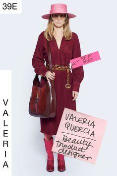 Gucci Resort 2021 Collection - Vogue World Of Fashion, Fashion Brand, High Fashion, Fashion Show, Fashion Outfits, Fashion Weeks, Women's Fashion, Vogue Paris, Fashion Calendar