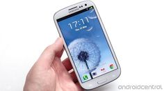 Galaxy S3 with 64 GB of storage coming to select regions