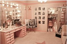 Max Factor room for brownettes