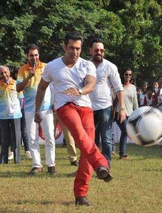 FC Pune City is Salman Khan's Football Team in Indian Super League | Salman Kingdom